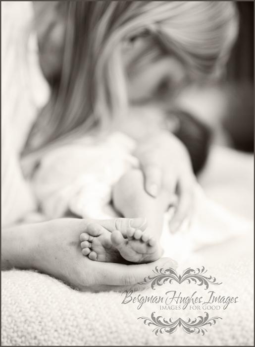 små fötter