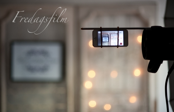 Bergman HUghes Images Fredagsfilm