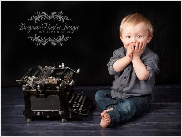 barnfotograf i Stockholm, Bergman Hughes Images