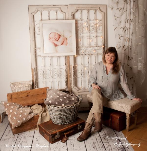 porträttfotograf i stockholm, Bergman Hughes Images