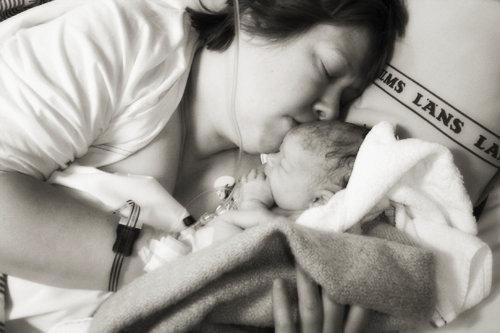 emma nyfödd