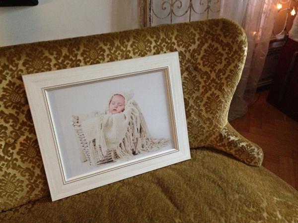 nyföddporträtt redo att hämtas - nyföddtfotograf Bergman Hughes Images