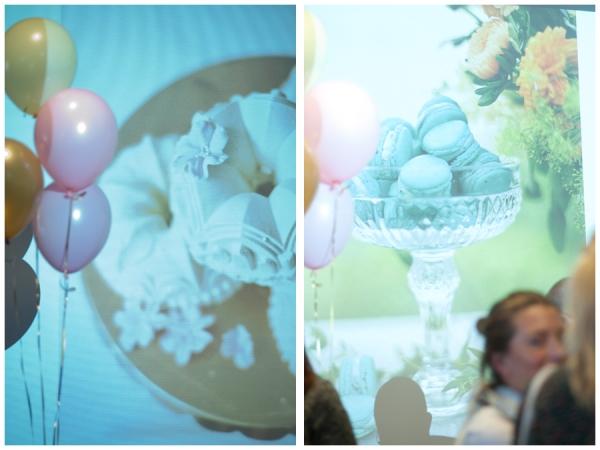 bilder från Holy Sweet
