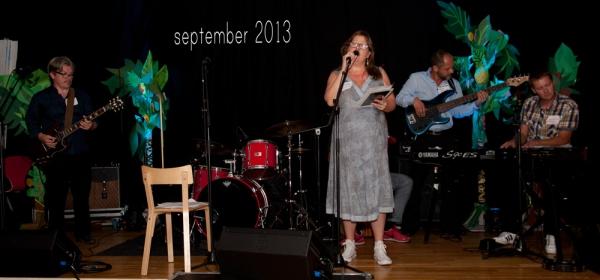 Bodils 50-årsfest