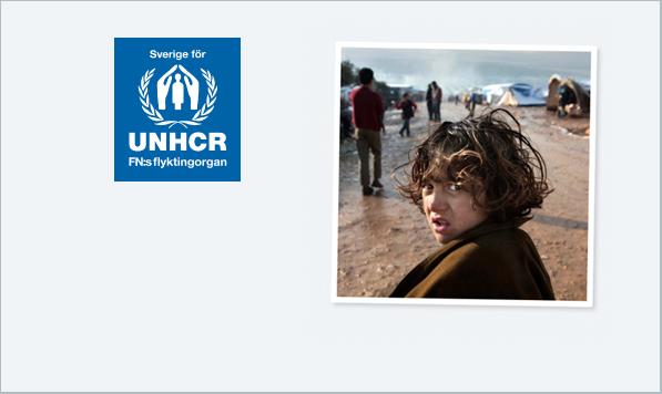 UNHCR bild